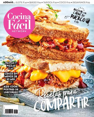 Imagen de apoyo de  Cocina Fácil Network - 28/06/19