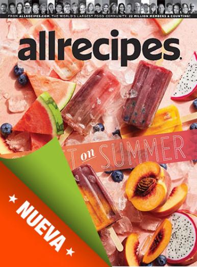 Imagen de apoyo de  Allrecipes - 01/07/20