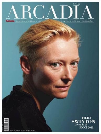 Arcadia - 21/02/18