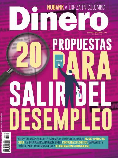 Imagen de apoyo de  Dinero - 02/10/20