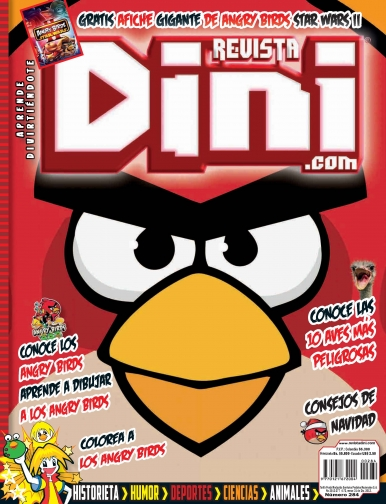 Imagen de apoyo de  Dini - 12/12/13