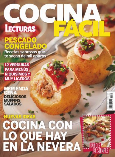 Imagen de apoyo de  Cocina Fácil - 01/05/20