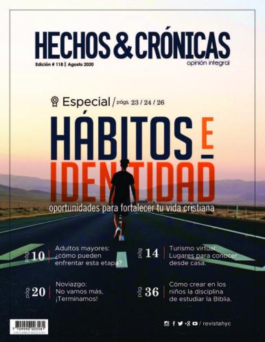 Imagen de apoyo de  Hechos & Crónicas - 01/08/20