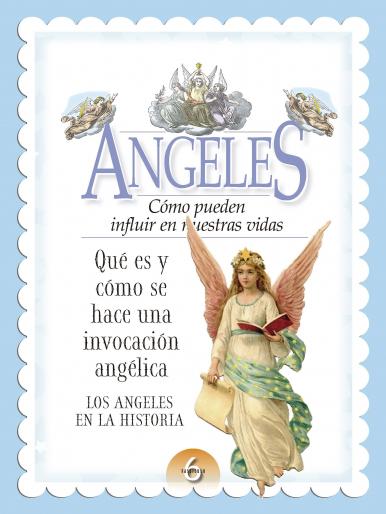 Imagen de apoyo de  Ángeles - 11/03/21