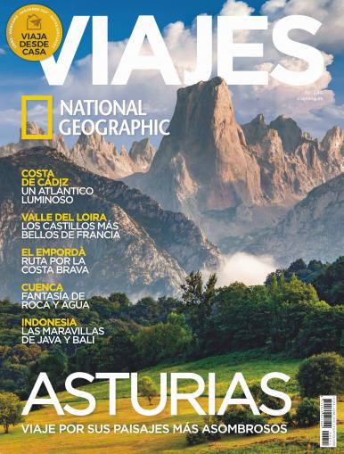 Imagen de apoyo de  National Geographic Viajes - 01/07/20