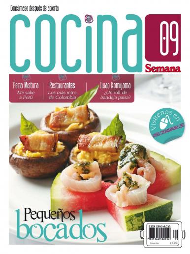 Imagen de apoyo de  Cocina - 12/10/10