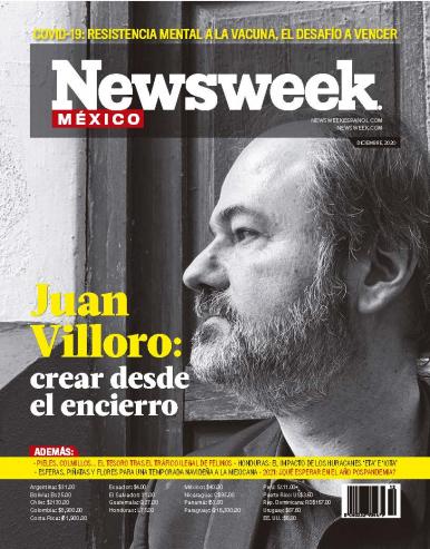 Imagen de apoyo de  Newsweek en español - 11/12/20
