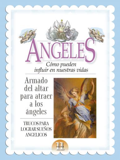 Imagen de apoyo de  Ángeles - 04/02/21