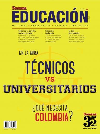 Imagen de apoyo de  Semana Educación - 22/03/17