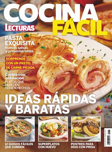 Imagen de apoyo de  Cocina Fácil - 28/04/21