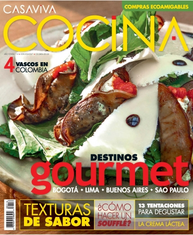 Imagen de apoyo de  Casa Viva Cocina - 16/12/13