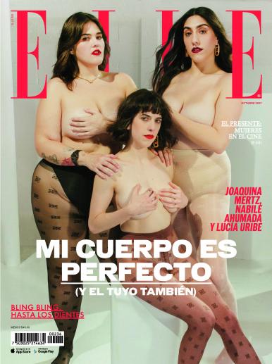 Imagen de apoyo de  Elle - 11/10/21