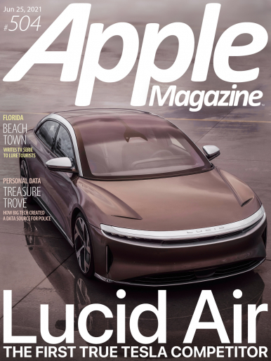 Imagen de apoyo de  AppleMagazine - 25/06/21