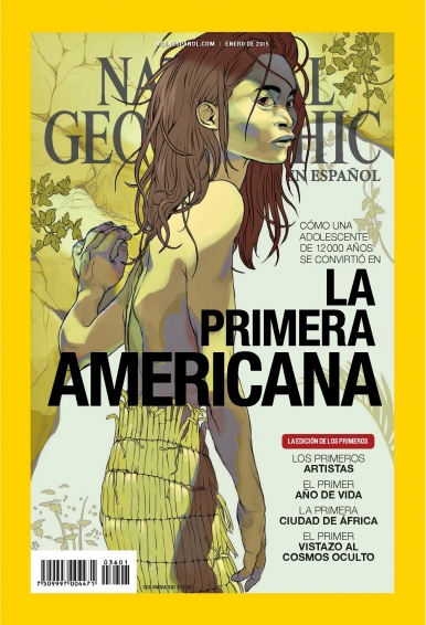 National Geographic - 02/02/15