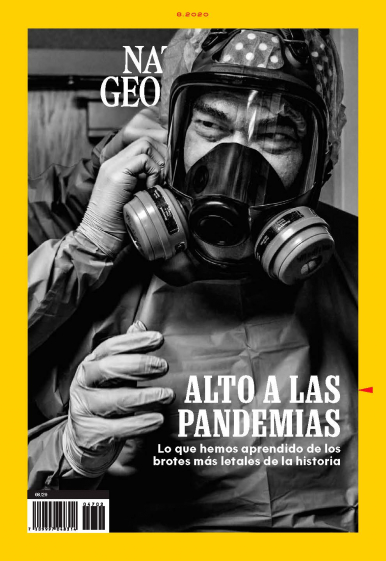 National Geographic - 01/08/20