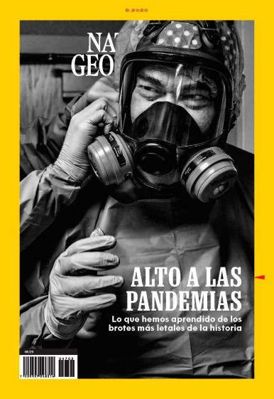 Imagen de apoyo de  National Geographic - 01/08/20